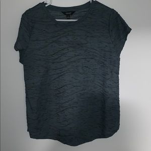 Vera wang shirt